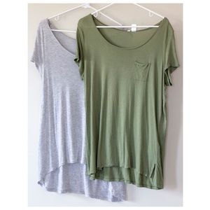 H&M Tops - Large